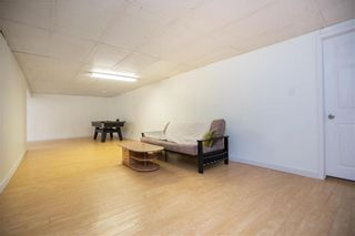 Photo 27: 161 Crestwood Crescent in Winnipeg: Windsor Park Residential for sale (2G)  : MLS®# 202023611