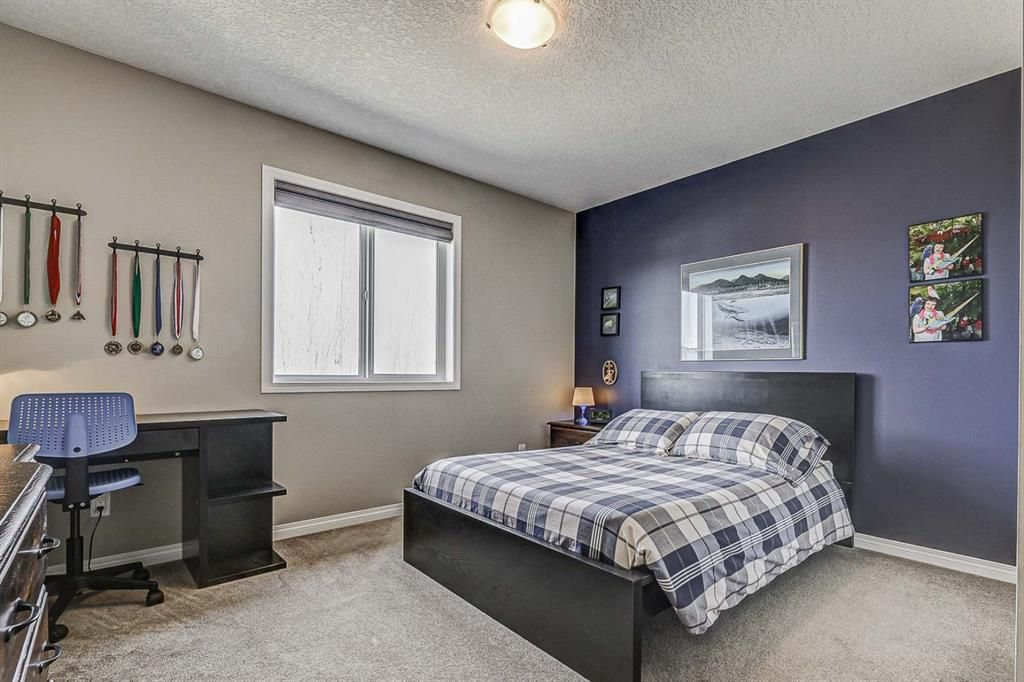 Photo 32: Photos: 66 Everhollow Rise SW in Calgary: Evergreen Detached for sale : MLS®# A1101731