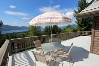 Photo 18: 7353 Kendean Road: Anglemont House for sale (North Shuswap)  : MLS®# 10239184