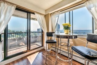 """Photo 5: 702 209 CARNARVON Street in New Westminster: Downtown NW Condo for sale in """"ARGYLE HOUSE"""" : MLS®# R2597517"""