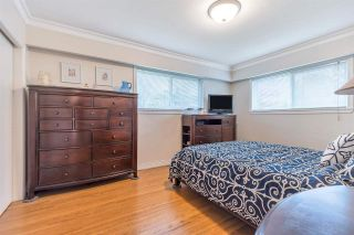 Photo 22: 8025 BORDEN Street in Vancouver: Fraserview VE House for sale (Vancouver East)  : MLS®# R2573008