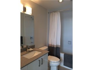 Photo 3: # 802 125 COLUMBIA ST in New Westminster: Downtown NW Condo for sale