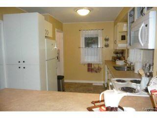 Photo 5: 380 Oakdale Drive in WINNIPEG: Charleswood Residential for sale (South Winnipeg)  : MLS®# 1424260