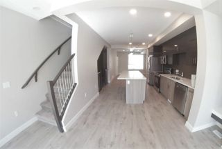 "Photo 3: 80 8413 MIDTOWN Way in Chilliwack: Chilliwack W Young-Well Townhouse for sale in ""MIDTOWN  1"" : MLS®# R2533850"