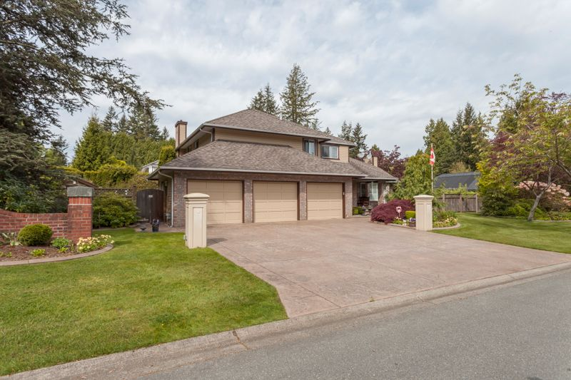 Main Photo: 1823 136A Street in South Surrey: Home for sale : MLS®# F1440476