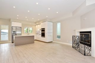 Photo 7: 2335 W 10TH AVENUE in Vancouver: Kitsilano Townhouse for sale (Vancouver West)  : MLS®# R2428714