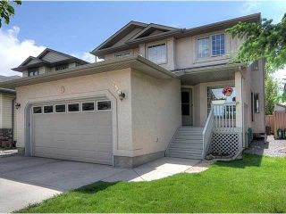 Photo 20: 256 SUNDOWN Way SE in CALGARY: Sundance Residential Detached Single Family for sale (Calgary)  : MLS®# C3621423