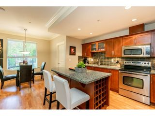 "Photo 4: 114 5430 201 Street in Langley: Langley City Condo for sale in ""SONNET"" : MLS®# R2466261"