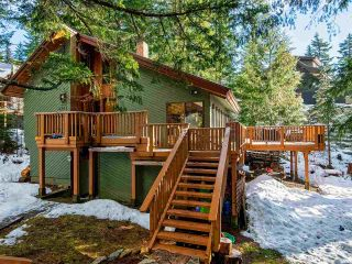 "Photo 35: 8361 VALLEY Drive in Whistler: Alpine Meadows House for sale in ""Alpine Meadows"" : MLS®# R2522011"