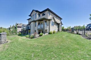 Photo 47: 4904 MacTaggart Court: Edmonton House for sale : MLS®# E4113625