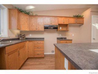 Photo 6: 152 Wainwright Crescent in WINNIPEG: St Vital Residential for sale (South East Winnipeg)  : MLS®# 1531945