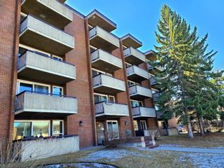 Photo 1: 404 903 19 Avenue SW in Calgary: Lower Mount Royal Apartment for sale : MLS®# A1094813