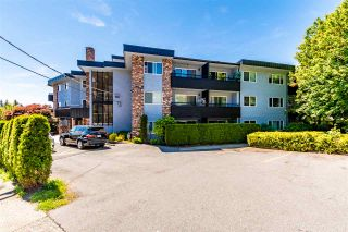 """Photo 1: 313 2551 WILLOW Lane in Abbotsford: Abbotsford East Condo for sale in """"Valley View Manor"""" : MLS®# R2459812"""