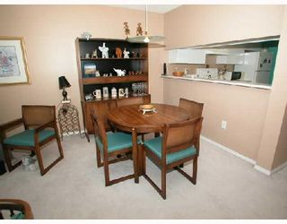 """Photo 10: 1501 1199 EASTWOOD Street in Coquitlam: North Coquitlam Condo for sale in """"THE SELKIRK"""" : MLS®# V672556"""