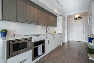 Photo 1: 409 809 FOURTH Avenue in New Westminster: Uptown NW Condo for sale : MLS®# R2622117