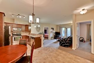 Photo 4: 120 6083 MAYNARD Way in Edmonton: Zone 14 Condo for sale : MLS®# E4261080