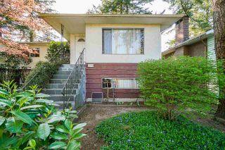 Photo 2: 3519 COAST MERIDIAN Road in Port Coquitlam: Glenwood PQ 1/2 Duplex for sale : MLS®# R2577045