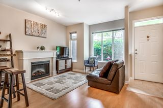 """Photo 1: 108 7000 21ST Avenue in Burnaby: Highgate Condo for sale in """"THE VILLETTA"""" (Burnaby South)  : MLS®# R2615288"""