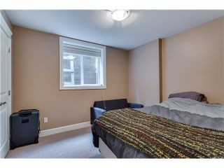 Photo 18: 345 MUNDY ST in Coquitlam: Coquitlam East House for sale : MLS®# V1120861
