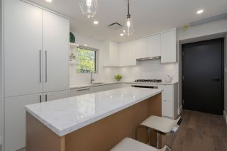 Photo 7: 2009 W 11TH AVENUE in Vancouver: Kitsilano Townhouse for sale (Vancouver West)  : MLS®# R2419955