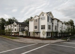 """Photo 1: 18 2033 MCKENZIE Road in Abbotsford: Central Abbotsford Townhouse for sale in """"MARQ"""" : MLS®# R2536148"""