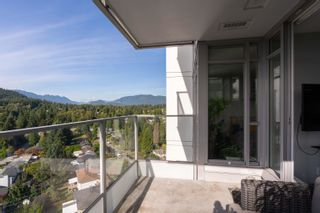 """Photo 23: 1402 520 COMO LAKE Avenue in Coquitlam: Coquitlam West Condo for sale in """"The Crown"""" : MLS®# R2619020"""
