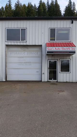 Photo 2: 5426C CONTINENTAL Way in Prince George: BCR Industrial Industrial for lease (PG City South East (Zone 75))  : MLS®# C8039539