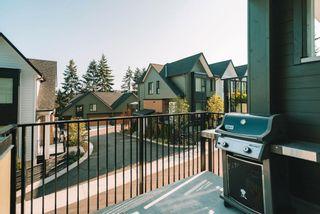Photo 33: 27 1228 HUDSON Street in Coquitlam: Scott Creek Townhouse for sale : MLS®# R2614222
