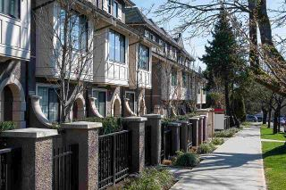 """Photo 24: 8576 OSLER Street in Vancouver: Marpole Townhouse for sale in """"Osler Residences"""" (Vancouver West)  : MLS®# R2580301"""