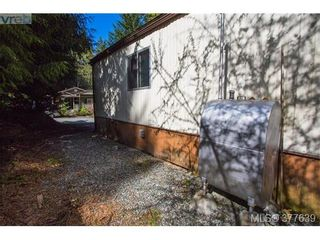 Photo 17: C3 920 Whittaker Rd in MALAHAT: ML Shawnigan Manufactured Home for sale (Malahat & Area)  : MLS®# 758158