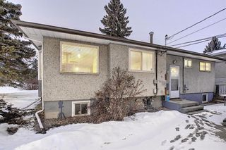 Photo 44: 4 Rossburn Crescent SW in Calgary: Rosscarrock Detached for sale : MLS®# A1073335