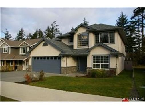 Main Photo:  in VICTORIA: La Happy Valley House for sale (Langford)  : MLS®# 454444