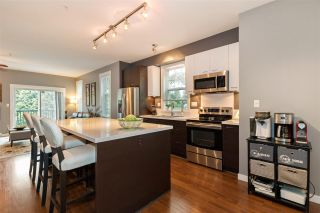 Photo 8: 4035 2655 BEDFORD Street in Port Coquitlam: Central Pt Coquitlam Townhouse for sale : MLS®# R2285455