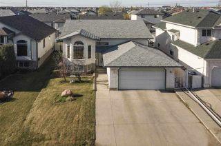 Photo 1: 6822 162A Avenue in Edmonton: Zone 28 House for sale : MLS®# E4243682