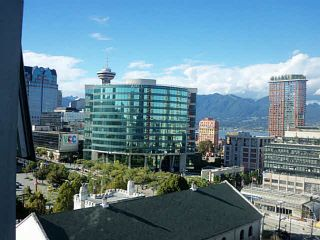 """Photo 11: 1506 668 CITADEL PARADE in Vancouver: Downtown VW Condo for sale in """"SPECTRUM"""" (Vancouver West)  : MLS®# V1136906"""