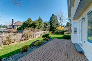 """Photo 32: 14877 25 Avenue in Surrey: Sunnyside Park Surrey House for sale in """"Sherbrooke Estates"""" (South Surrey White Rock)  : MLS®# R2565050"""