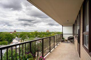 Photo 19: #706 99 Wellington Crescent in Winnipeg: House for sale : MLS®# 202121382
