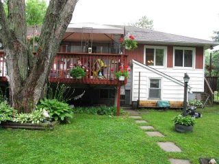 Photo 1: 8 Campbell Street in Kawartha Lakes: Rural Eldon House (Bungalow) for sale : MLS®# X3450604