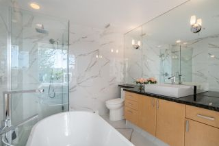 Photo 15: 3R 1077 MARINASIDE CRESCENT in Vancouver: Yaletown Townhouse for sale (Vancouver West)  : MLS®# R2263383
