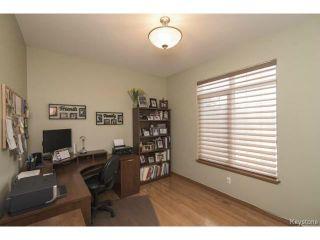 Photo 13: 20 GLENWOOD Way in ESTPAUL: Birdshill Area Residential for sale (North East Winnipeg)  : MLS®# 1505614