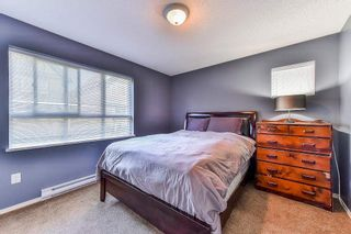 "Photo 10: 36 6747 203 Street in Langley: Willoughby Heights Townhouse for sale in ""SAGEBROOK"" : MLS®# R2247574"