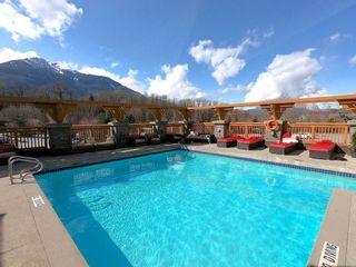 """Photo 3: 210 40900 TANTALUS Road in Squamish: Tantalus Condo for sale in """"Executive Suites Hotel"""" : MLS®# R2442400"""