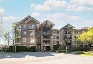 """Main Photo: 201 2958 WHISPER Way in Coquitlam: Westwood Plateau Condo for sale in """"SUMMERLIN"""" : MLS®# R2571777"""