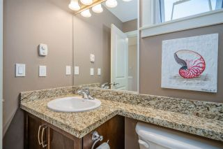 """Photo 20: 36 11393 STEVESTON Highway in Richmond: Ironwood Townhouse for sale in """"Kinsberry"""" : MLS®# R2561800"""