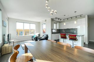 Photo 10: 403 9311 ALEXANDRA Road in Richmond: West Cambie Condo for sale : MLS®# R2402740