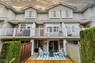 """Photo 29: 79 14877 58 Avenue in Surrey: Sullivan Station Townhouse for sale in """"Redmill"""" : MLS®# R2526859"""