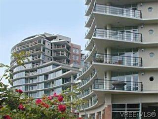 Photo 1: N209 737 Humboldt St in VICTORIA: Vi Downtown Condo for sale (Victoria)  : MLS®# 529649