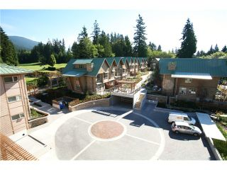 """Photo 3: 404 3294 MT SEYMOUR Parkway in North Vancouver: Northlands Condo for sale in """"NORTHLANDS TERRACE"""" : MLS®# V1037815"""
