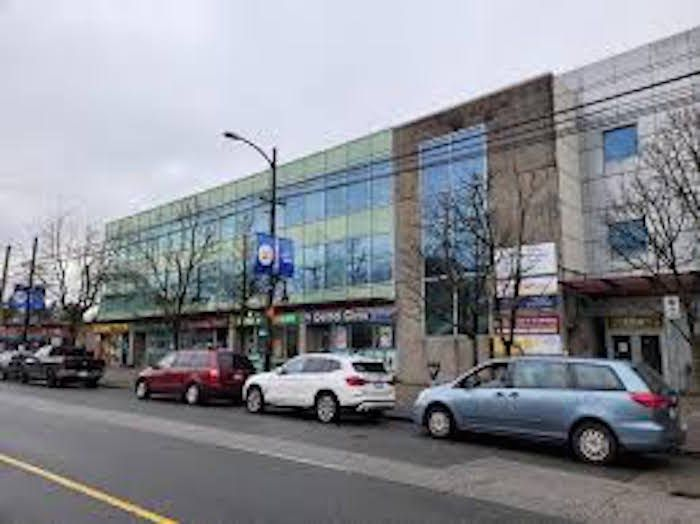 Main Photo: #203 2555 Commercial Drive in Vancouver: Grandview Woodland Office for lease (Vancouver East)
