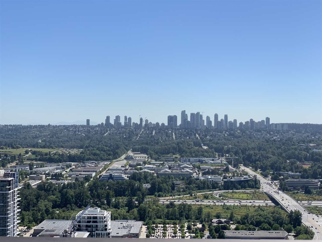 Main Photo: 4703 1955 ALPHA Way in Burnaby: Brentwood Park Condo for sale (Burnaby North)  : MLS®# R2523584